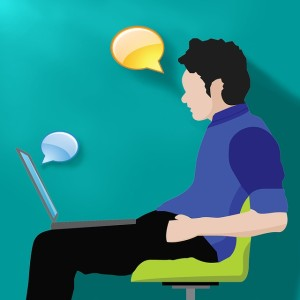 web chat customer service support